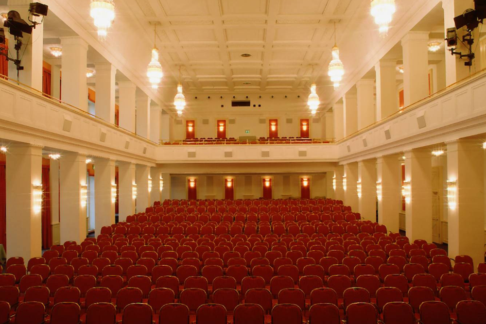 Veranstaltungen im Hotel Kaiserhof Heringsdorf