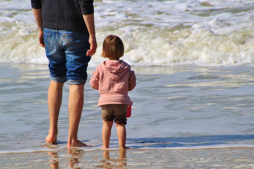 Sommerurlaub auf Usedom mit Kindern im Hotel Kaiserhof Heringsdorf