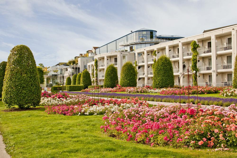 Angebot Ostseeinsel Usedom etdecken im Hotel Kaiserhof Heringsdorf buchen