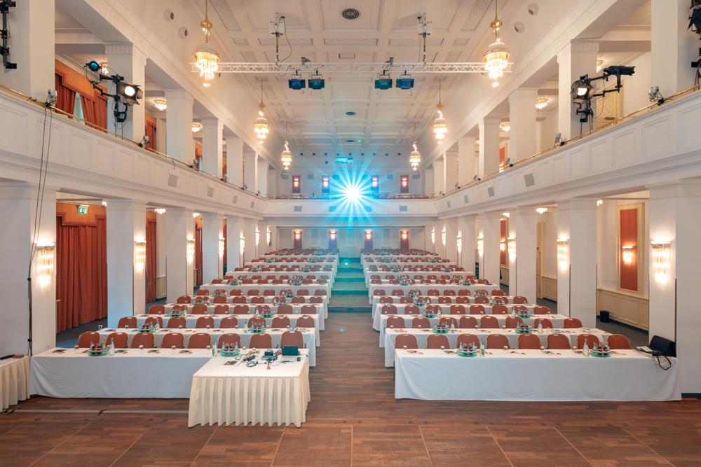 Angebote für Tagen und Feiern im Hotel Kaiserhof Heringsdorf auf Usedom
