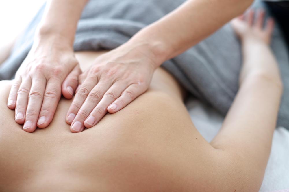 Wellness und Massage beim Urlaub 2022 im Hotel Kaiserhof Heringsdorf auf Usedom